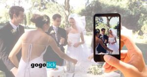 6 Best Ways To Collect Wedding Photos From Your Guests