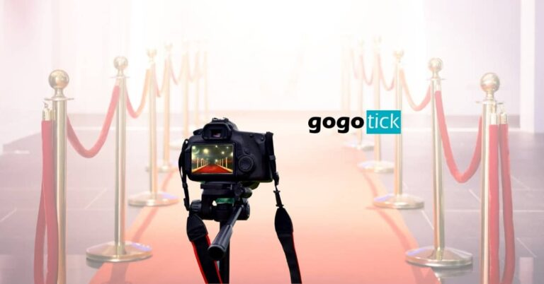 How to Photograph a Red Carpet Event